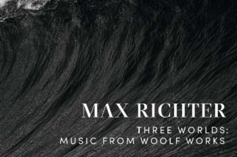 Max Richter VIP Package