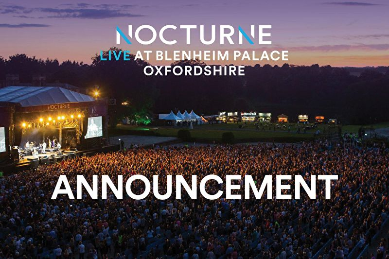 Important Information regarding Nocturne Live 2020.