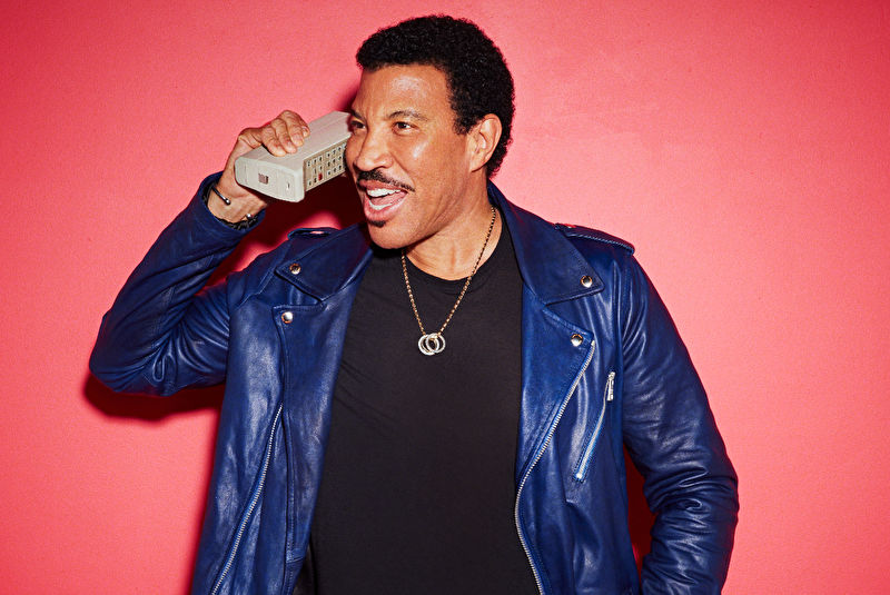 Lionel Richie rescheduled date announced