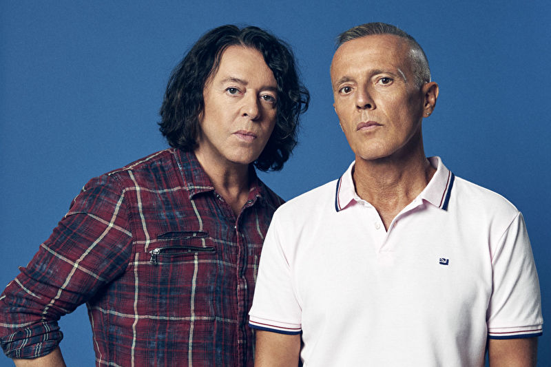 Tears for Fears - Tickets On Sale Now