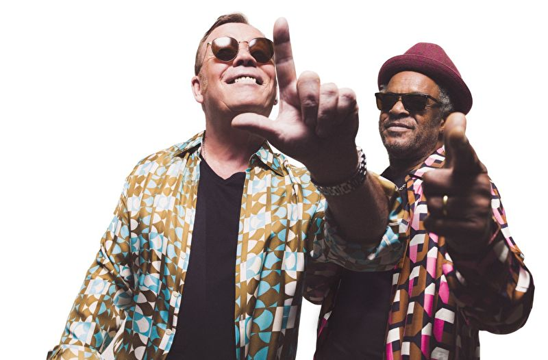 UB40 feat. Ali & Astro plus Jimmy Cliff & Aswad rescheduled date announced.