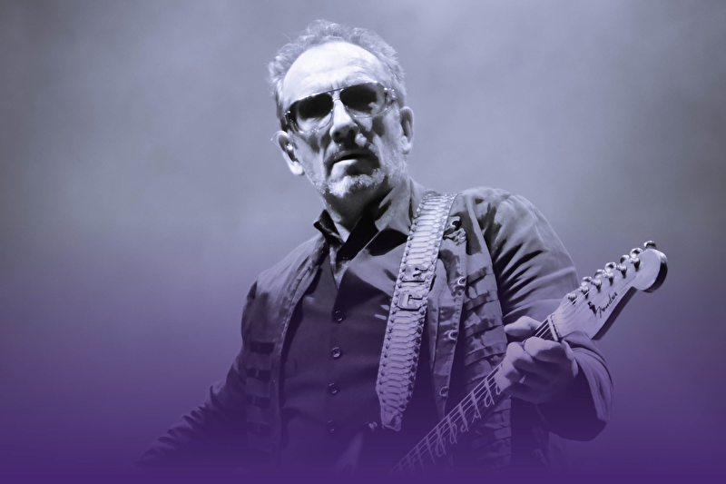 Elvis Costello & The Imposters plus guests announced
