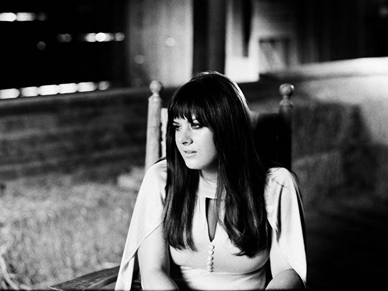 Rumer announced for Nocturne Live